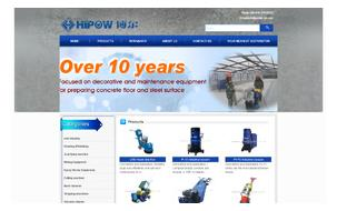 Guangzhou HI-POWER Machine Co., Ltd