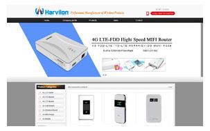 Shenzhen Harvilon Technology Co.,Ltd
