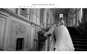 Designer Bridal Room