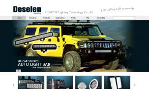Lightup Lighting Technology Co,Limited