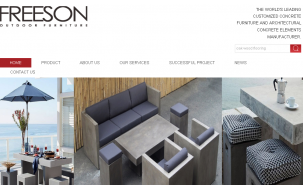Freeson Outdoor Furniture Manufacturing Co. Ltd