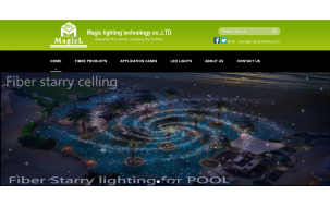 Magic lighting international co., LTD