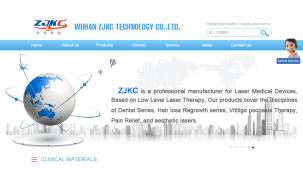 WUHAN ZJZK TECHNOLOGY CO., LTD.
