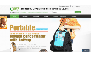 Zhengzhou Olive Electronic Technology Co.,Ltd